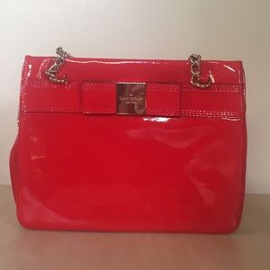 Kate Spade Patent Leather Bag